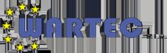 Wartec s.r.o. Logo